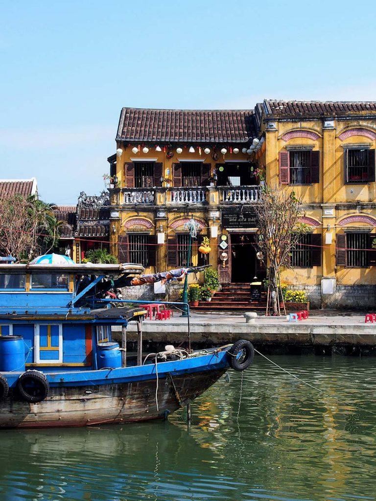 vietnam hoi an unesco