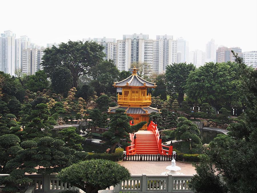 hong-kong jardins nan lian